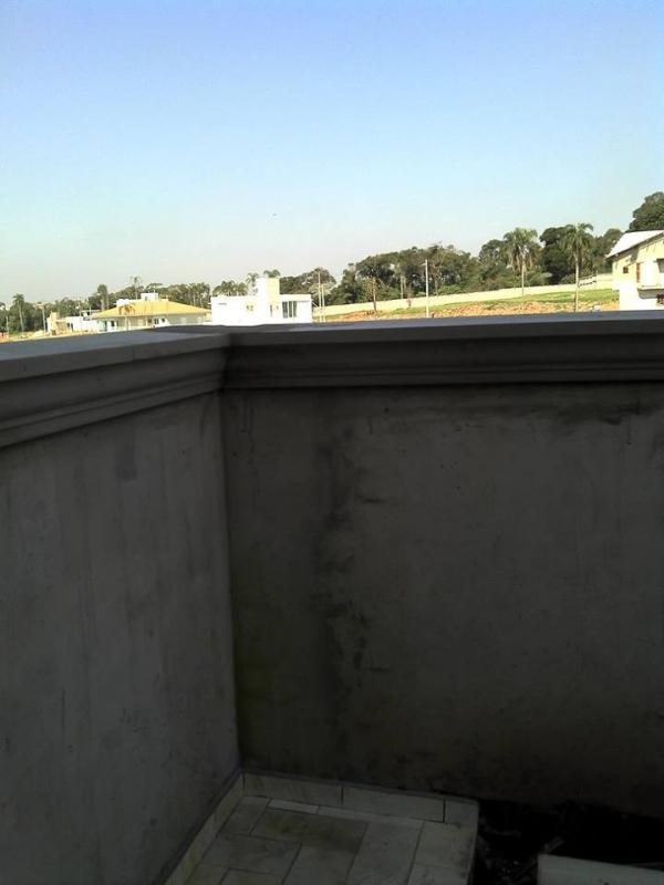 Molduras para muros exteriores minimax decora es - Molduras para exteriores ...