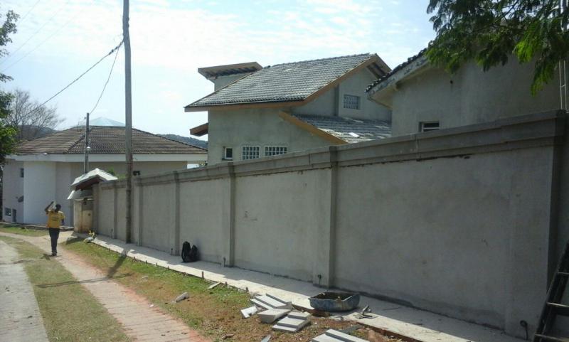 Molduras Para Muros Exteriores Minimax Decoracoes - Muros-exteriores