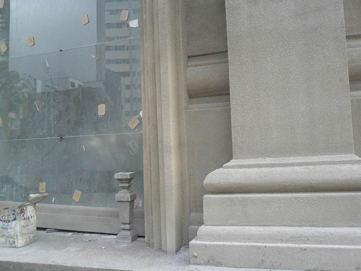 Molduras para Colunas